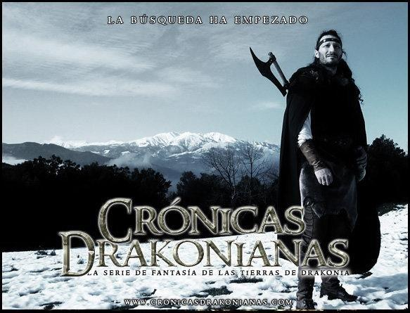 Crónicas Drakonianas, notable debut audiovisual de